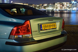 Volvo S60 R 10/10 by joerimages