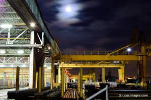 Moon Industries by joerimages