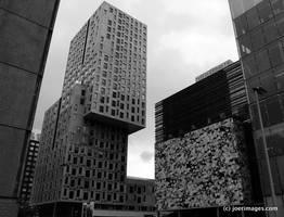 Building Blocks by joerimages
