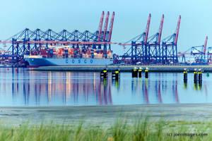 Logistics by joerimages