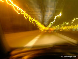 Lost highway by joerimages