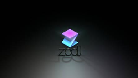 zedj 3D Wallpaper by Zedj
