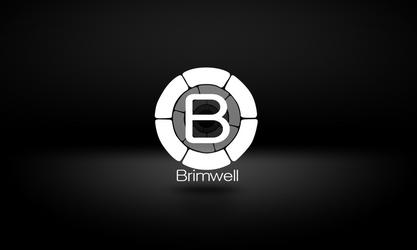 Brimwell Logo Design Entry 2 by Zedj