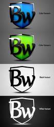 Brimwell Logo Design Entry 3 by Zedj