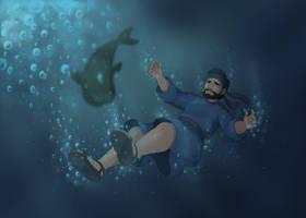 Jonah by WinterMaiden11