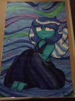 Lapis Lazuli Poster by TakaraPOV