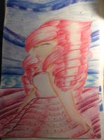 Rose Quartz Poster by TakaraPOV