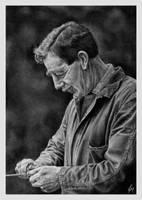 Grandad Jack by Caelitha