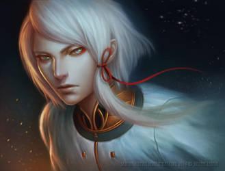 Last Exile: Dio by SaiFongJunFan