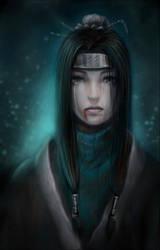 Haku by SaiFongJunFan