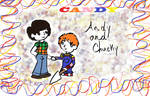 Candy_Andy_And_Chucky by iloveuyou111