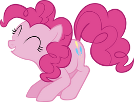 Pinkie Pie by Ocarina0fTimelord