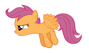 Scoots by Ocarina0fTimelord