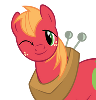 Big Mac - Wink by Ocarina0fTimelord