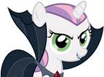 The Young Vampirette by Ocarina0fTimelord
