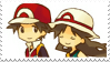 FRLG Stamp by Monkeychild123