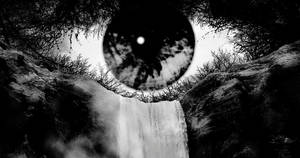 Surreal Eye by C-Cris21