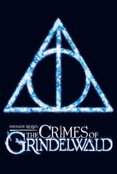 Fantastic Beasts The Crimes Of Grindelwald by C-Cris21