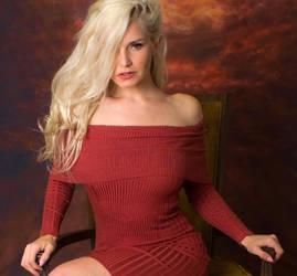Liz Ashley 43 by ESLB-Photography