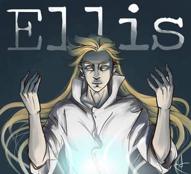 Ellis by Zsoszy