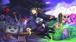 Picarto.TV AOTM-Halloween Contest by xenocracy