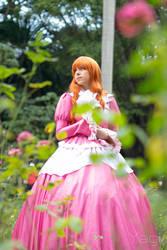 Juliet Capulet! Romeo X Juliet by sora-n