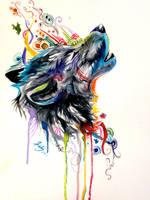 Awwooo by Lucky978