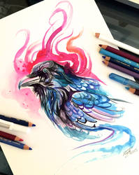53- Raven by Lucky978