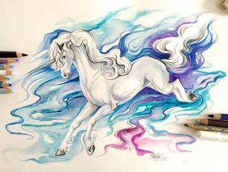 119- Unicorn by Lucky978