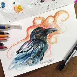 290- Raven II by Lucky978