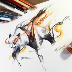 Burn by Lucky978