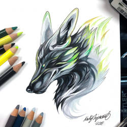 32- Dark Beast by Lucky978