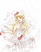 Umineko : Happy Ending by Kumie-san
