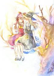 Together by Kumie-san