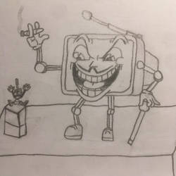 King tv not dice by Primarter