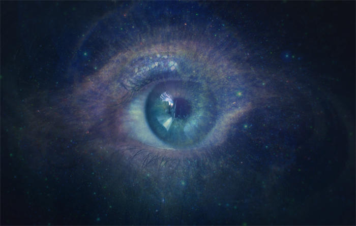Cosmos by pro-non