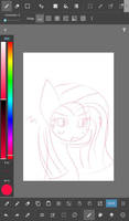 Oh look,it is a Tsundere Pinkamena xD  by CupcakeEdits20