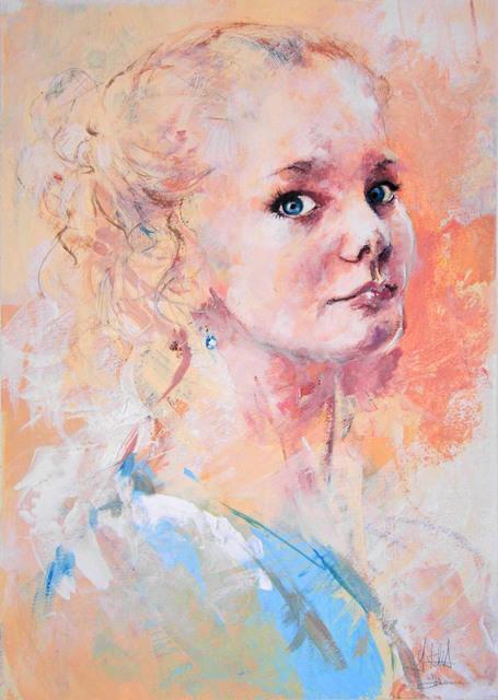 Johanna by blackhair85