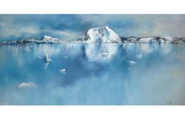 Arctic Finis by blackhair85