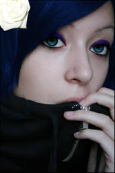 Konan :: Naruto by Astrae