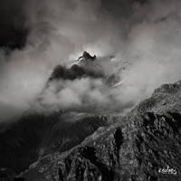 La haut by rdalpes
