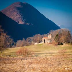 La chapelle by rdalpes