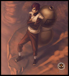 Naruto 524 by KostanRyuk