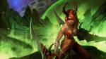 Demon hunter by KostanRyuk