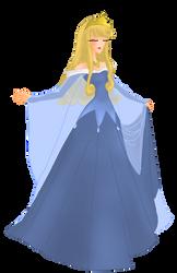 Aurora by MrsGwenie