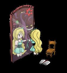 Alice by MrsGwenie