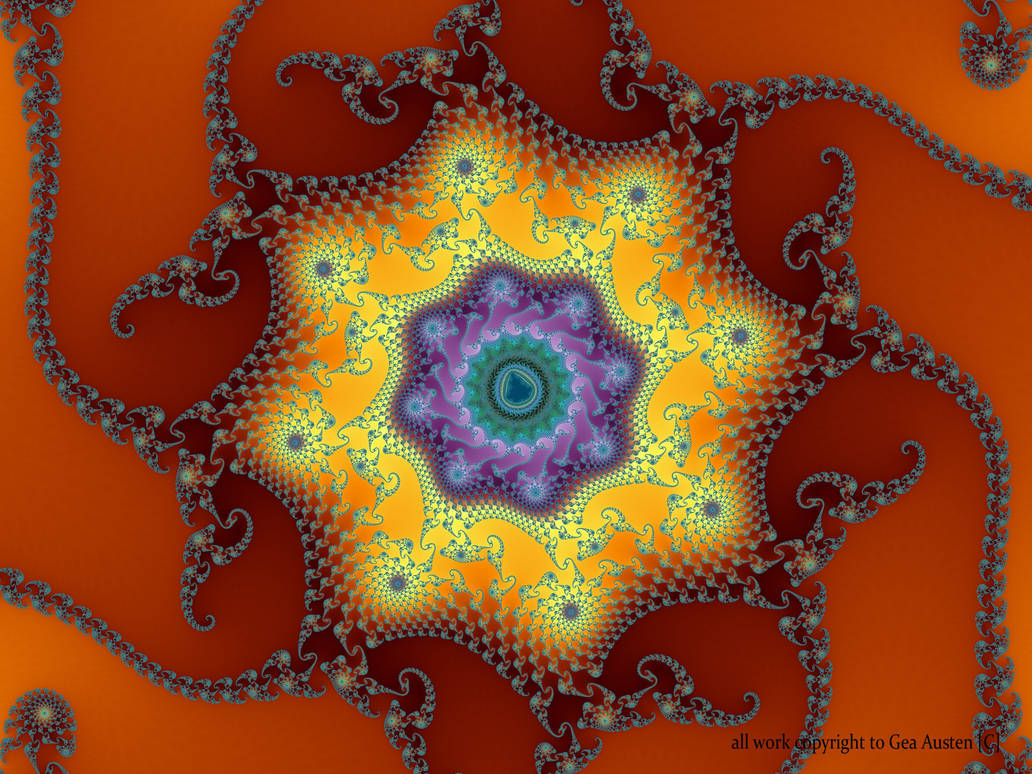 a single bright star by GeaAusten