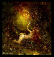 Summer magic by Lillucyka