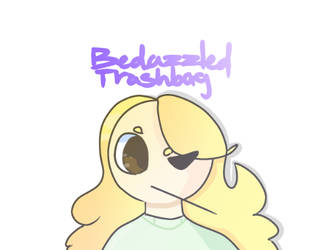 BT Profile Picture by Bedazzled-Trashbag