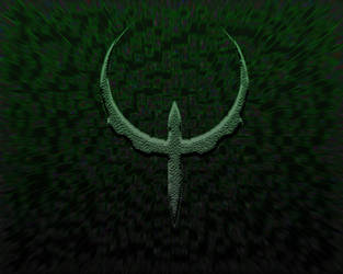 Quake IV by DawgFighter